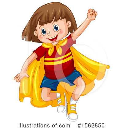 Children Clipart #1562650 by Graphics RF