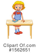 Children Clipart #1562651 by Graphics RF