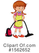 Children Clipart #1562652 by Graphics RF