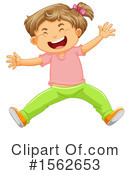 Children Clipart #1562653 by Graphics RF