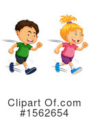 Children Clipart #1562654 by Graphics RF