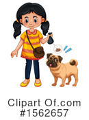 Children Clipart #1562657 by Graphics RF