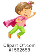 Children Clipart #1562658 by Graphics RF