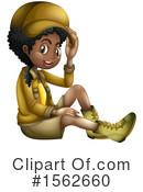 Children Clipart #1562660 by Graphics RF