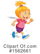 Children Clipart #1562661 by Graphics RF