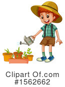 Children Clipart #1562662 by Graphics RF
