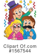 Children Clipart #1567544 by visekart