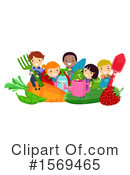 Children Clipart #1569465 by BNP Design Studio