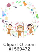 Children Clipart #1569472 by BNP Design Studio