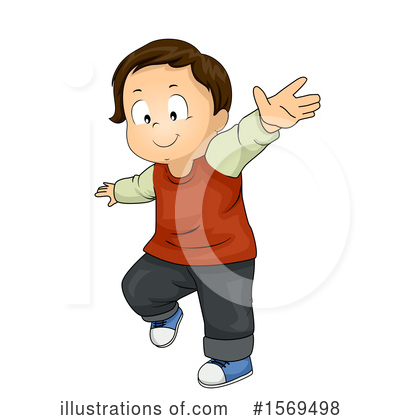 Royalty-Free (RF) Children Clipart Illustration by BNP Design Studio - Stock Sample #1569498