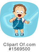 Children Clipart #1569500 by BNP Design Studio
