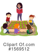 Children Clipart #1569512 by BNP Design Studio