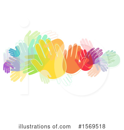 Hand Clipart #1569518 by BNP Design Studio