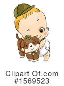 Children Clipart #1569523 by BNP Design Studio