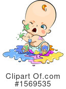 Children Clipart #1569535 by BNP Design Studio