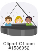 Children Clipart #1586952 by BNP Design Studio