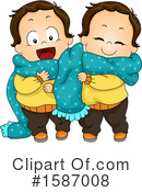Children Clipart #1587008 by BNP Design Studio