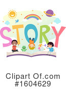 Children Clipart #1604629 by BNP Design Studio
