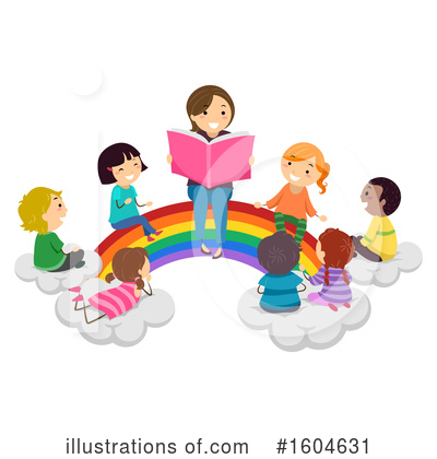 Educational Clipart #1604631 by BNP Design Studio