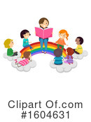 Children Clipart #1604631 by BNP Design Studio