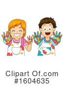 Children Clipart #1604635 by BNP Design Studio