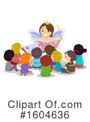 Children Clipart #1604636 by BNP Design Studio