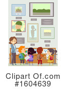 Children Clipart #1604639 by BNP Design Studio