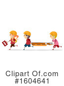 Children Clipart #1604641 by BNP Design Studio
