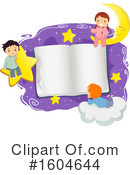 Children Clipart #1604644 by BNP Design Studio