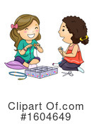 Children Clipart #1604649 by BNP Design Studio