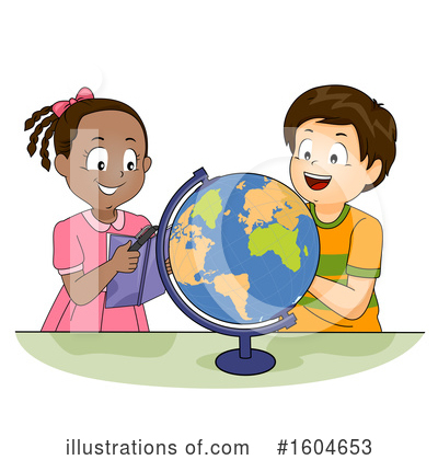 Educational Clipart #1604653 by BNP Design Studio