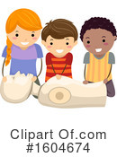 Children Clipart #1604674 by BNP Design Studio