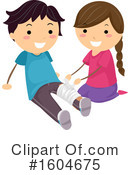 Children Clipart #1604675 by BNP Design Studio