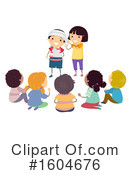 Children Clipart #1604676 by BNP Design Studio