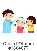 Children Clipart #1604677 by BNP Design Studio
