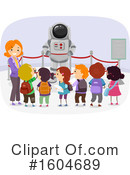 Children Clipart #1604689 by BNP Design Studio