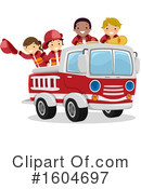 Children Clipart #1604697 by BNP Design Studio