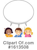 Children Clipart #1613508 by BNP Design Studio