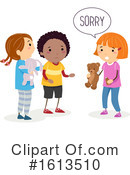 Children Clipart #1613510 by BNP Design Studio