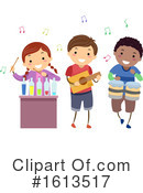 Children Clipart #1613517 by BNP Design Studio
