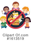 Children Clipart #1613519 by BNP Design Studio
