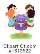 Children Clipart #1613522 by BNP Design Studio