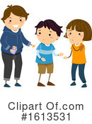 Children Clipart #1613531 by BNP Design Studio