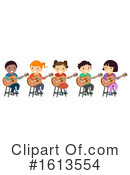 Children Clipart #1613554 by BNP Design Studio