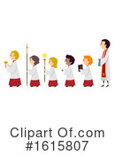 Children Clipart #1615807 by BNP Design Studio
