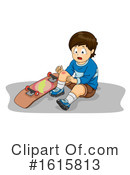 Children Clipart #1615813 by BNP Design Studio