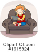 Children Clipart #1615824 by BNP Design Studio