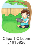 Children Clipart #1615826 by BNP Design Studio