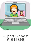 Children Clipart #1615899 by BNP Design Studio