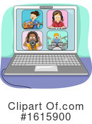 Children Clipart #1615900 by BNP Design Studio
